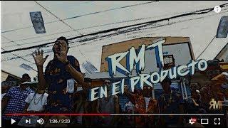 Punto 40 Dominican Playero - Varios Artistas Dir. Jv Media Films