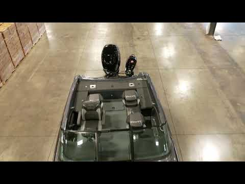 2021 Lund 219 Pro-V GL in Albert Lea, Minnesota - Video 1