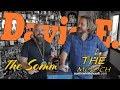 Whiskey Review: David E Premium Straight Bourbon Whiskey Ep: 290