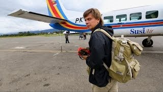 Индонезия. Экспедиция на остров Новая Гвинея. 2 серия (1080p HD)   Мир Наизнанку - 5 сезон