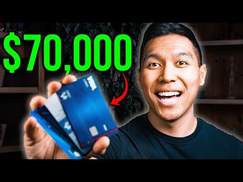 $70K INSTANT Credit Lines For Bad Credit