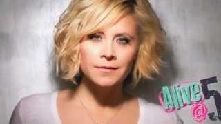 Gwen Sebastian to Headline Alive@5 in Dickinson, ND