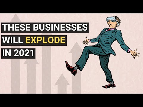 , title : 'Businesses and Industries that will Explode in 2021