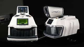 Orotig EVO X Laser
