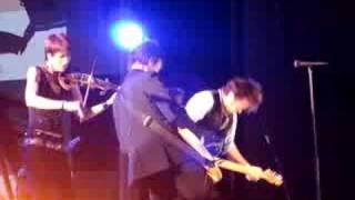 John Mellencamp Jena Live Summer 2008 Tour
