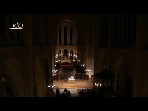 Messe du 17 janvier 2020