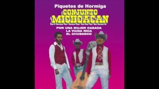 Conjunto Michoacan - Piquetes de Hormiga (Disco Completo)
