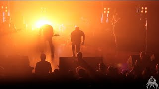 Killswitch Engage (AOJB 10th Anniversary Tour) Live @The Opera House , Toronto, 12.12.2012