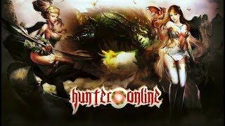 Hunter Online игра новинка – Esprit Games