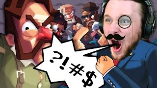 YOUR MOM IS SO FAT | OH....SIR INSULT SIMULATOR