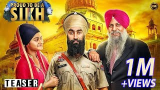Proud To Be A Sikh 2  Pardeep Sran