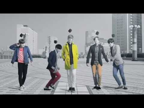 F.CUZ - One Love