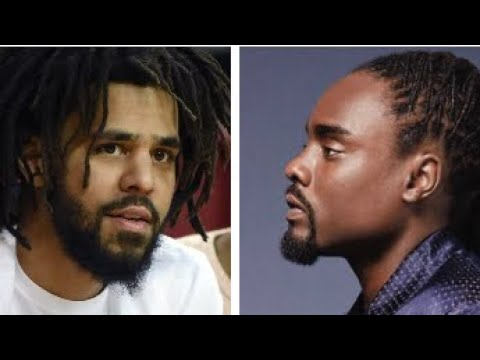Wale Disses J.Cole & Tells Fans He Protested 2️⃣|We All Can Protest But He Childish Af