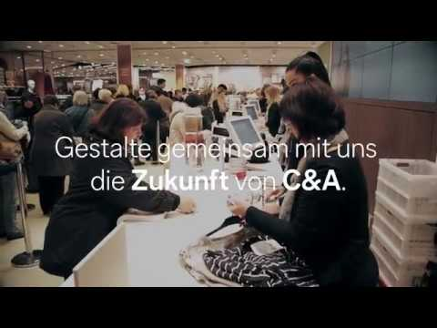 C&A Mode GmbH & Co KG - Top Video