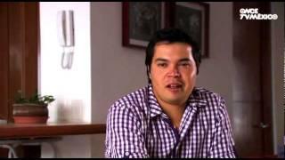 Figuras del Deporte Mexicano - Juan René Serrano: Tiro con arco