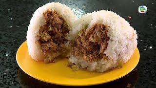 東張西望|上海粢飯鹹豆漿蔥油餅秘製大公開!|美食|早餐|上海小店