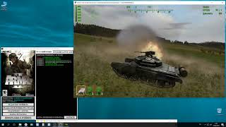 Arma 2 Complete Collection Trainer (+6) [Ver 1.62.95248] [Update 22.04.2018] [64 Bit] {Baracuda}