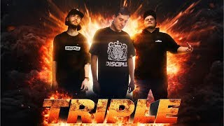 Oolacile & INFEKT & MVRDA   Triple Threat