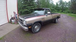 What To Look Out For When Buying A Dodge First Gen Cummins Pickup