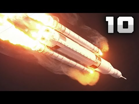 These Unsuccessful Space Launches Are Devastating To Watch