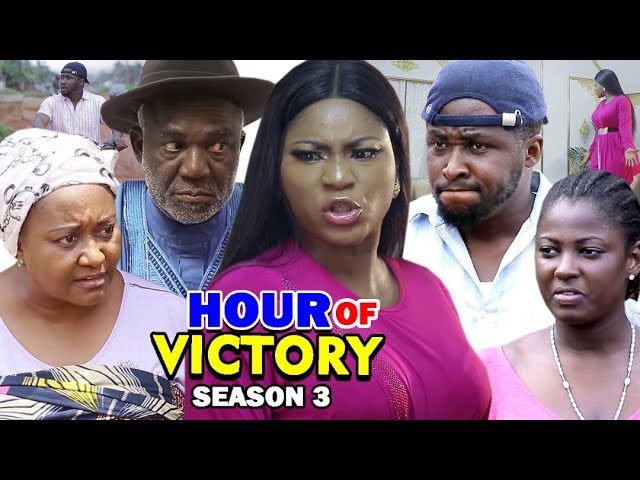 Hour of Victory (2020) (Part 3)