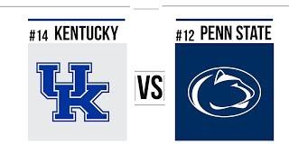 2019 Citrus Bowl #14 Kentucky vs #12 Penn State Full Game Highlights