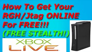 XBLBallin Free Stealth Server 17511 New Update + Download
