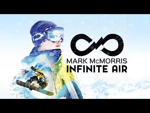 Видео № 0 из игры Mark McMorris Infinite Air [PS4]