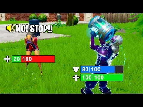 Best Fortnite TROLL Compilation! #2