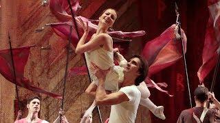 The Golden Age | Nina Kaptsova & Mikhail Lobukhin | Bolshoi Ballet 2016 (DVD & Blu-ray Trailer)