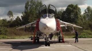 Учения морской авиации Балтийского флота