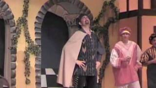 """I've Come to Wive it Wealthily in Padua, """"kiss Me Kate"""""""