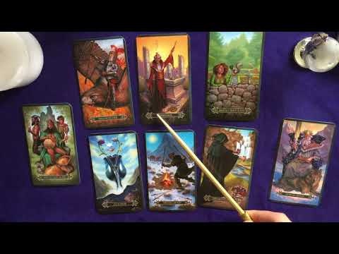 Видео гороскоп на август лев женщина