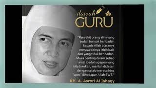 Maha Guru Nusantara - vocal by Az-Zahir Pekalongan