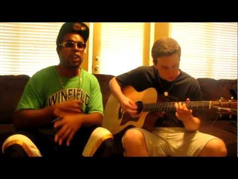"Acoustic Freestyle Rap - ""Gettin' It"""