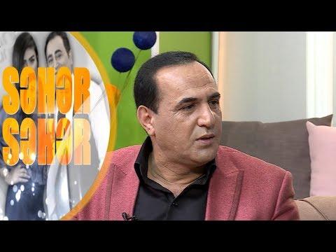 Məndən başqa kişi yoxdur?: Manaf Ağayev - Seher-Seher