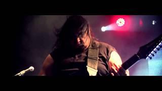 Fear Factory - Replica LIVE @ tele-club 25/08/2013