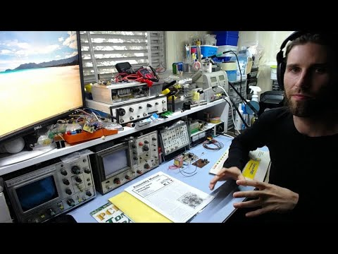 How to design your own PCB, or: A quasi-course in KiCad - YouTube