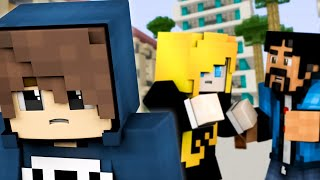 Bobby's World - ENOUGH! CONFRONTING JESSICA! - Minecraft Music School Song  (Minecraft Roleplay) #12