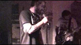 Live at The Relish House 1996