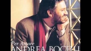 Andrea Bocelli - Per Amore (Tradução)