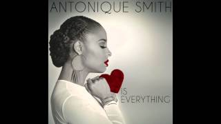 "Antonique Smith ""Hold Up Wait A Minute (Woo Woo)"""