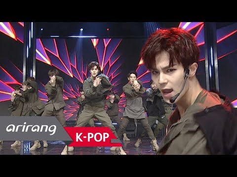 [Simply K-Pop] NOIR(느와르) _ Airplane Mode(비행모드) _ Ep.337 _ 111618