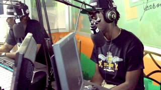 A.I. Interview With Ms Naa & Dj Vision On The Rise N Shyne Show Y107.9Fm