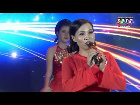 Thần Tượng Doanh Nhân 2017 - Yêu em như câu hò ví dặm- Trịnh Thị Hương[ Bán kết 2 ]