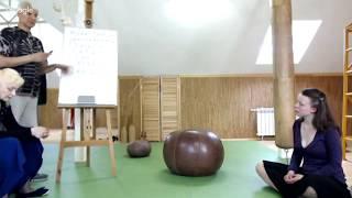 Открытый урок по Классической Йоге №3