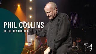Phil Collins - In the Air Tonight (Live at Montreux 2004)