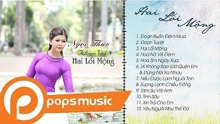 Album Vol 3   Ngọc Thảo - Hai Lối Mộng