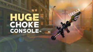 Fortnite CONSOLE - 15 Kill CHOKE! (Killed by a Cheater?)