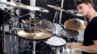 """Madness' Arabesques"" - Drum Playthrough"